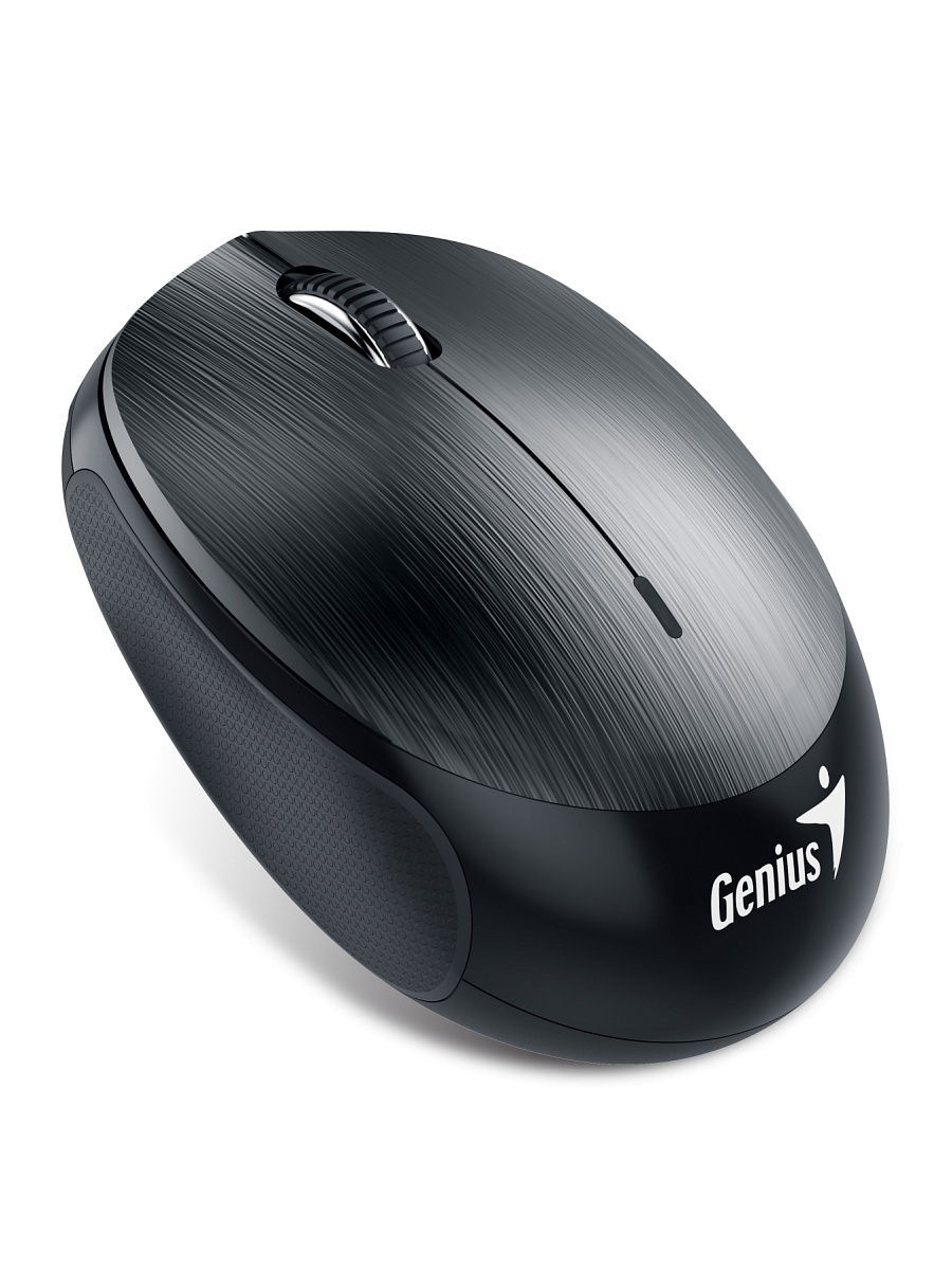 Мыши GENIUS Мышь NX-9000BT Iron Gray цена и фото