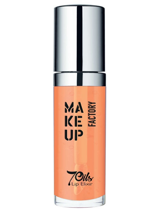 Масла Make up factory Масло блеск для губ make up factory make up factory ma120lwhdq91