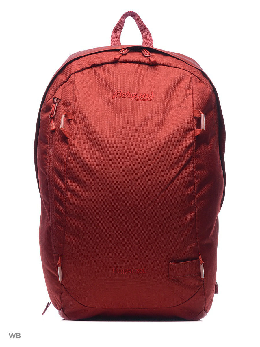 Рюкзак Bergans 4755/Burgundy/Red