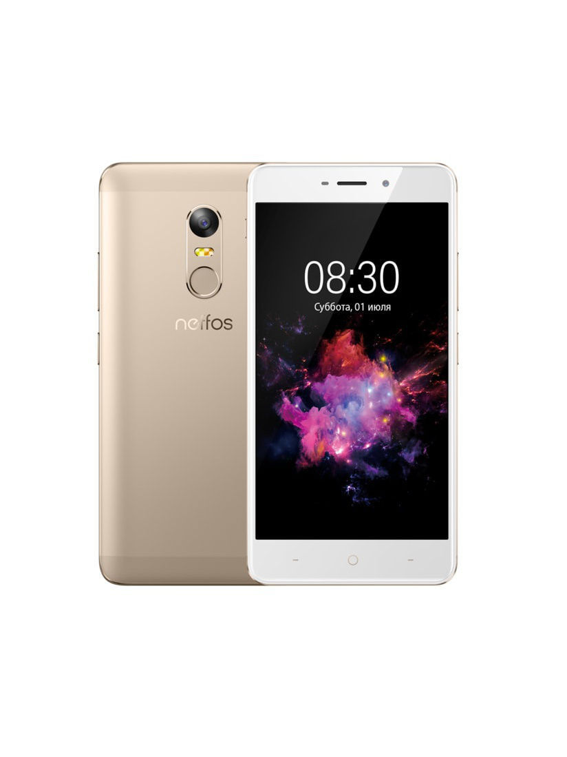 Смартфон X1 Sunrise Gold 16Gb
