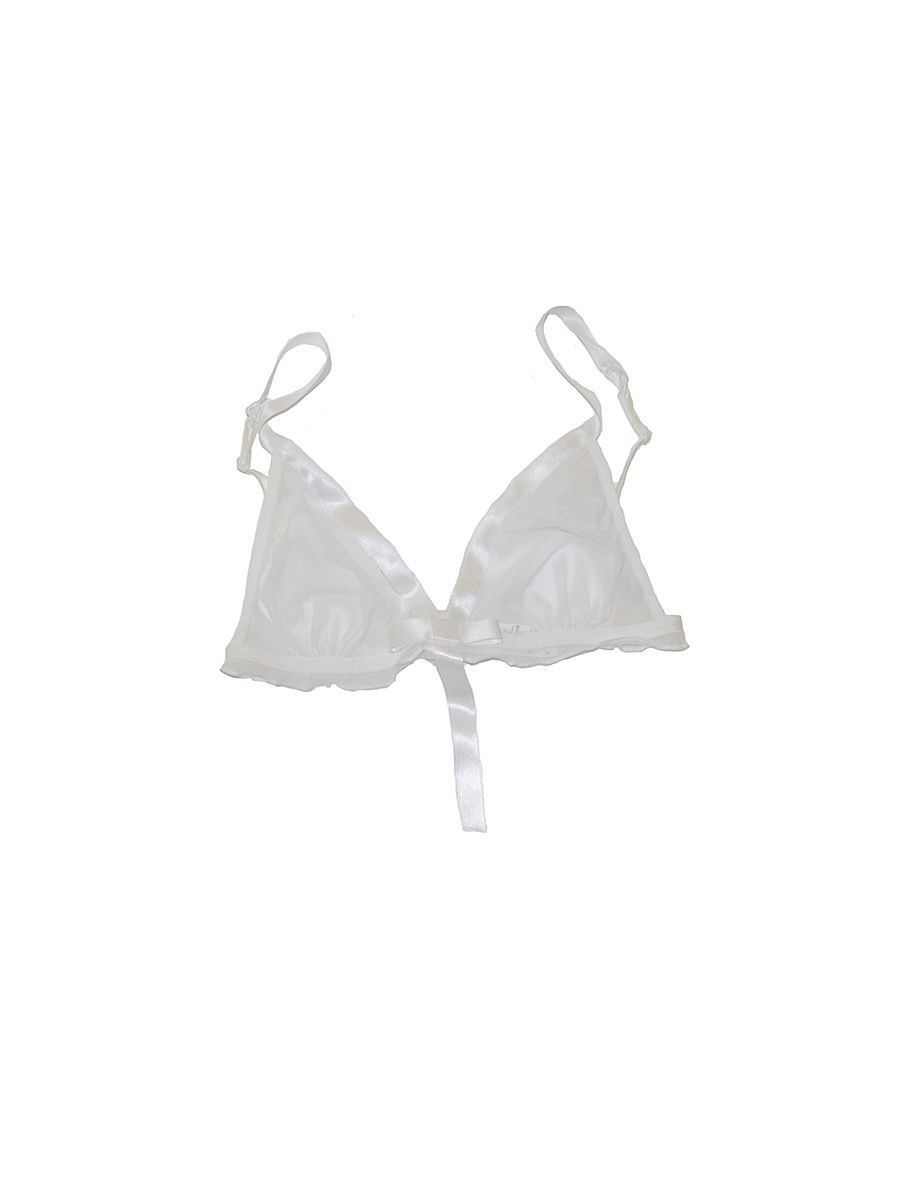 Бюстгальтер Slip and Bra 111BIANCO
