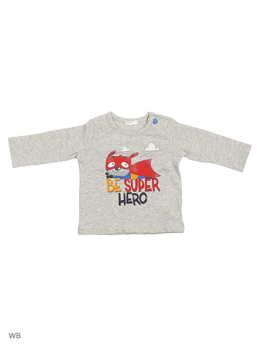 Водолазка United Colors of Benetton (Юнайтед Колорс оф Бенеттон) 3P1MMM1SZ/501