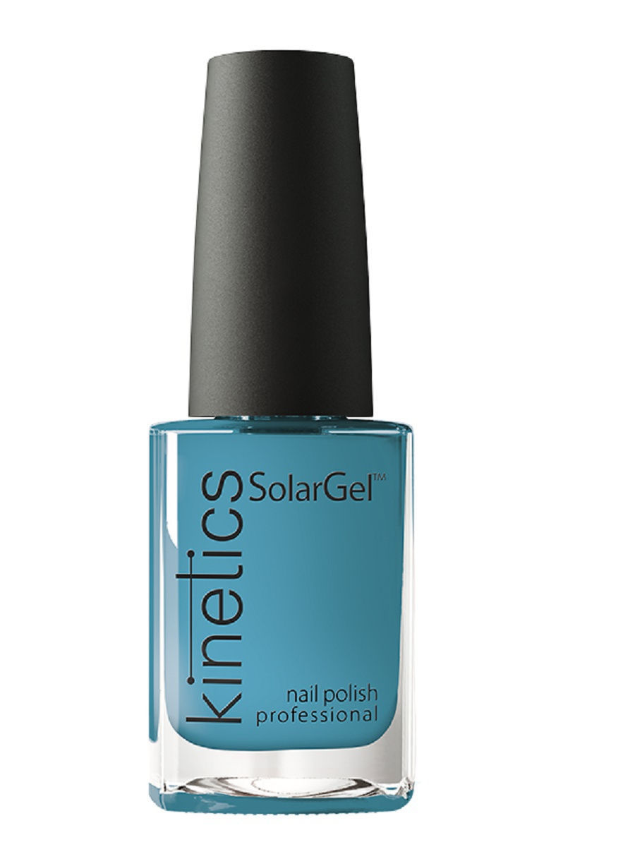 Лаки для ногтей Kinetics Профессиональный лак SolarGel Polish 15 мл, тон № 387 Daydreamer, Kinetics купить
