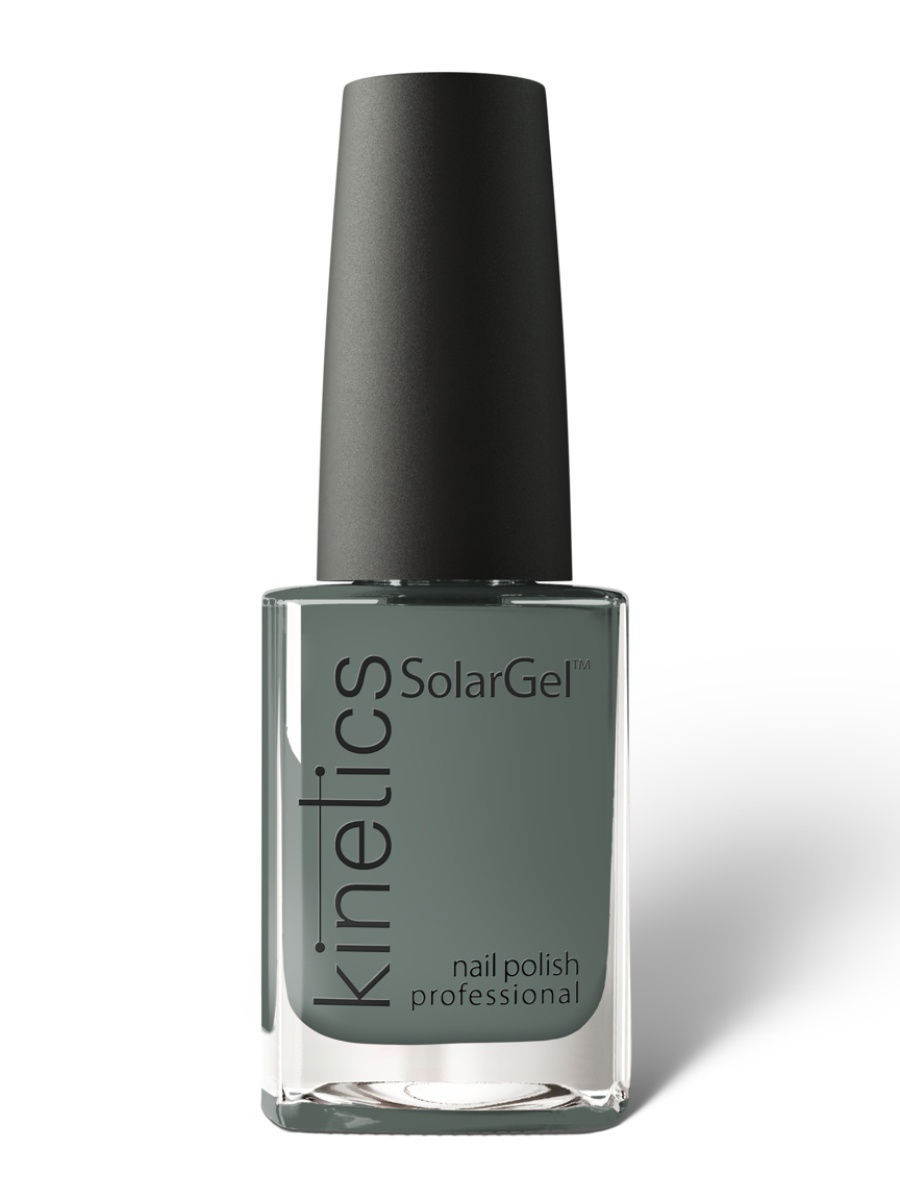 Лаки для ногтей Kinetics Профессиональный лак SolarGel Polish 15 мл, тон № 388 Wrap It Up, Kinetics kinetics гель лак shield 11 мл тон 318