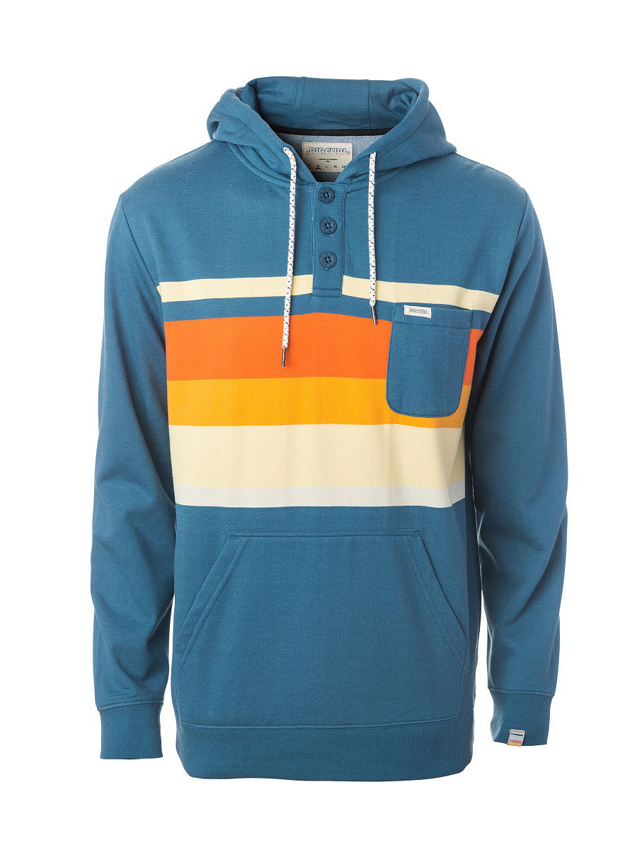 Худи Rip Curl Худи YARNY FLEECE толстовка свитшот rip curl beat fleece night sky