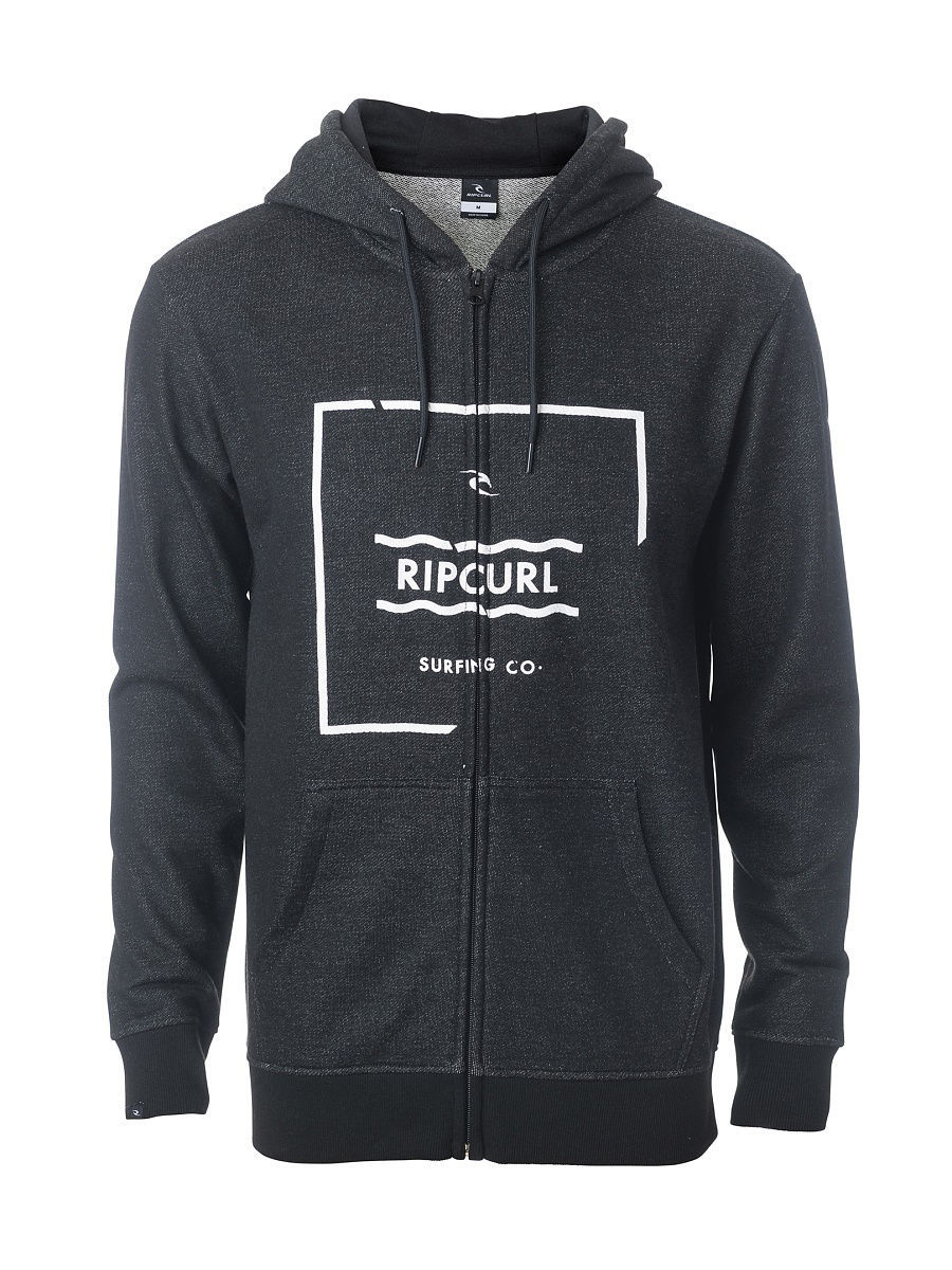 Толстовки Rip Curl Флис  BROKEN SQUARE  FLEECE толстовка свитшот rip curl beat fleece night sky