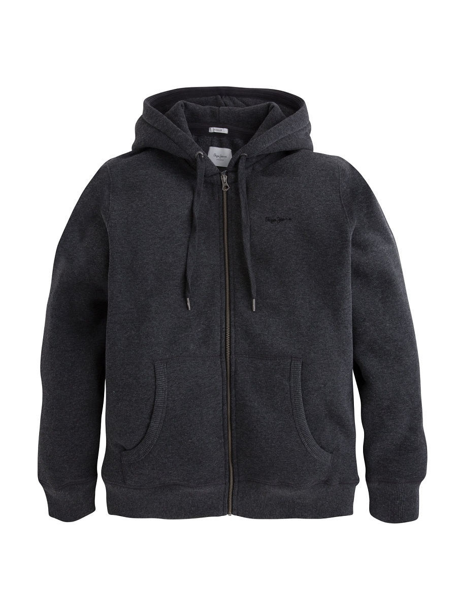 Толстовка Pepe Jeans London PM581127/963DKGREYMARL