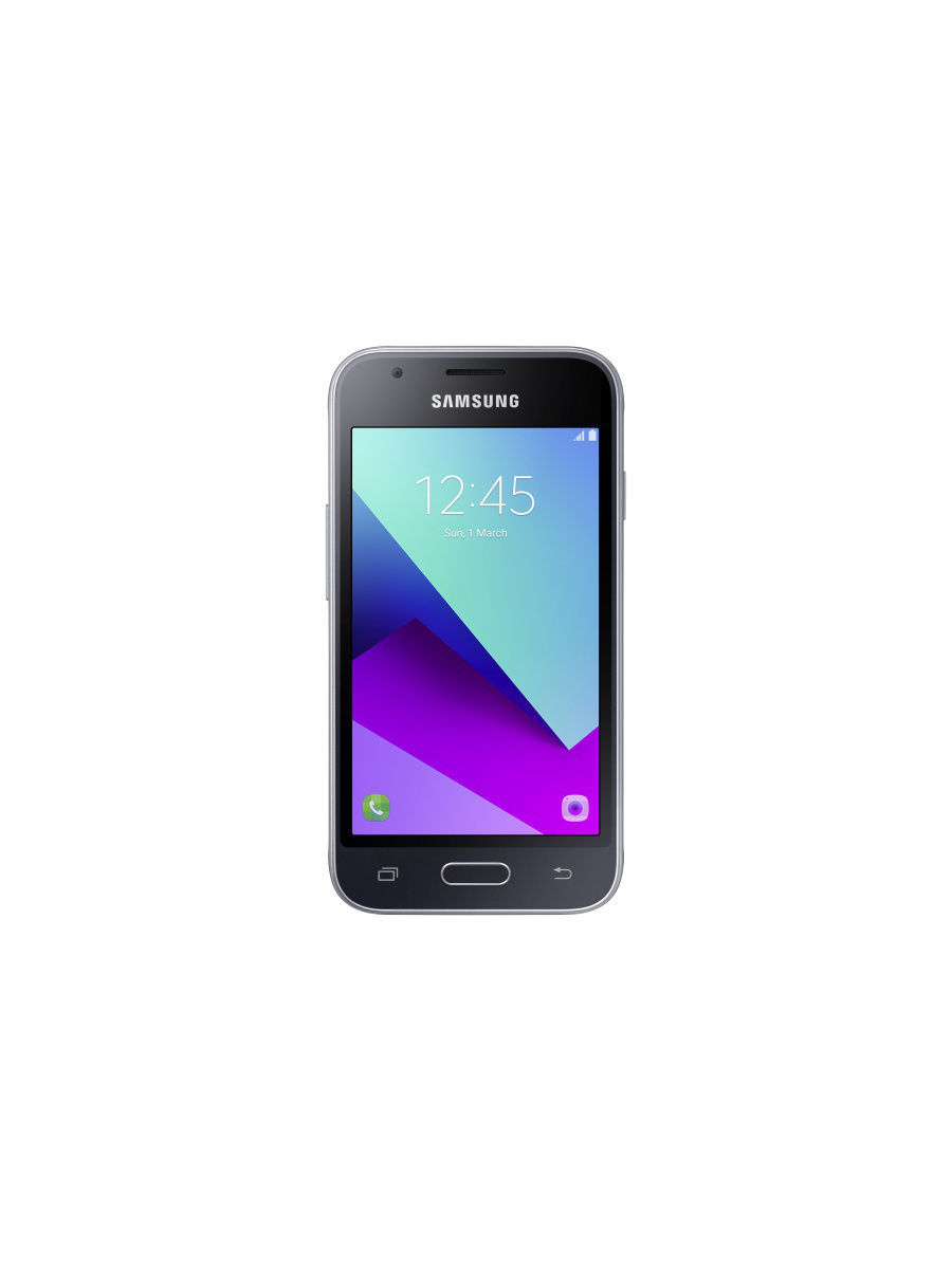 Смартфоны Samsung Cмартфон Galaxy J1 Mini Prime 8Gb Black samsung galaxy j1 сколько стоит