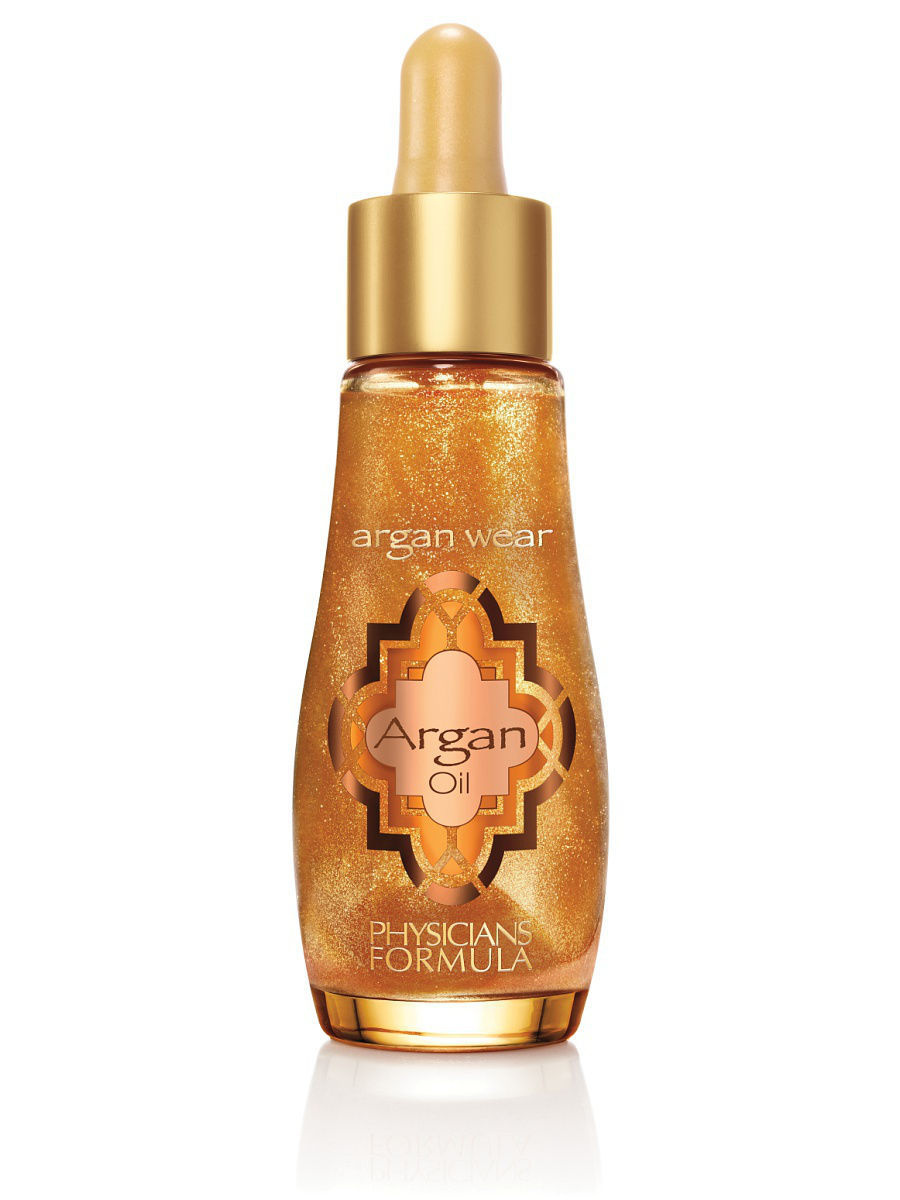 Масла Physicians Formula Аргановое масло с эффектом свечения Argan Wear Ultra-Nourishing Illuminating Argan Oil, 30 мл physicians formula ð°ñ€ð³ð°ð½ð¾ð²ð¾ðµ ð¼ð°ñð ð¾ argan wear ultra nourishing argan oil 30 ð¼ð