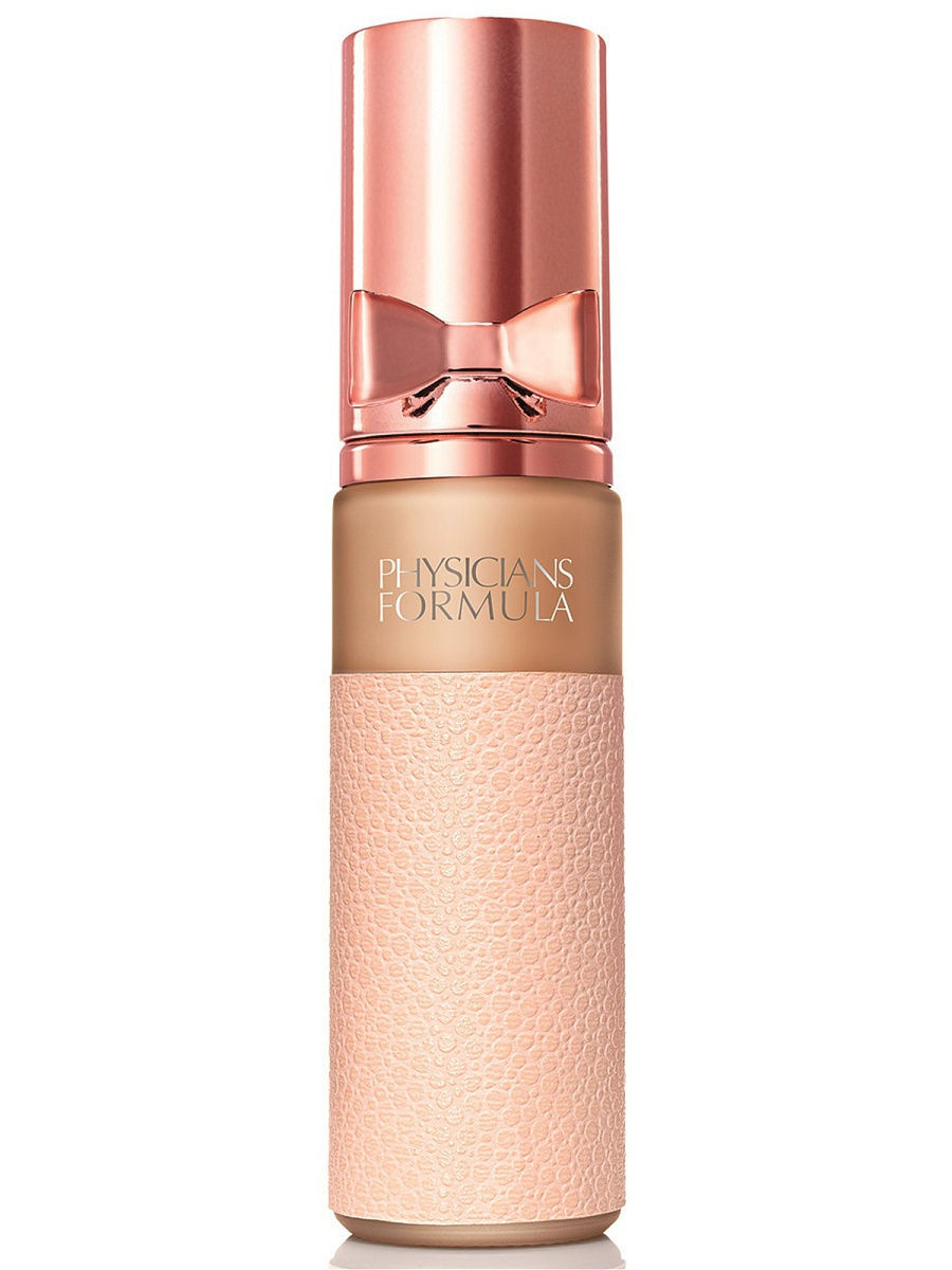 Тональные кремы Physicians Formula Тональная основа Nude Wear  Touch of Glow Foundation, тон: светлый блонд, 30 мл physicians formula ð°ñ€ð³ð°ð½ð¾ð²ð¾ðµ ð¼ð°ñð ð¾ argan wear ultra nourishing argan oil 30 ð¼ð