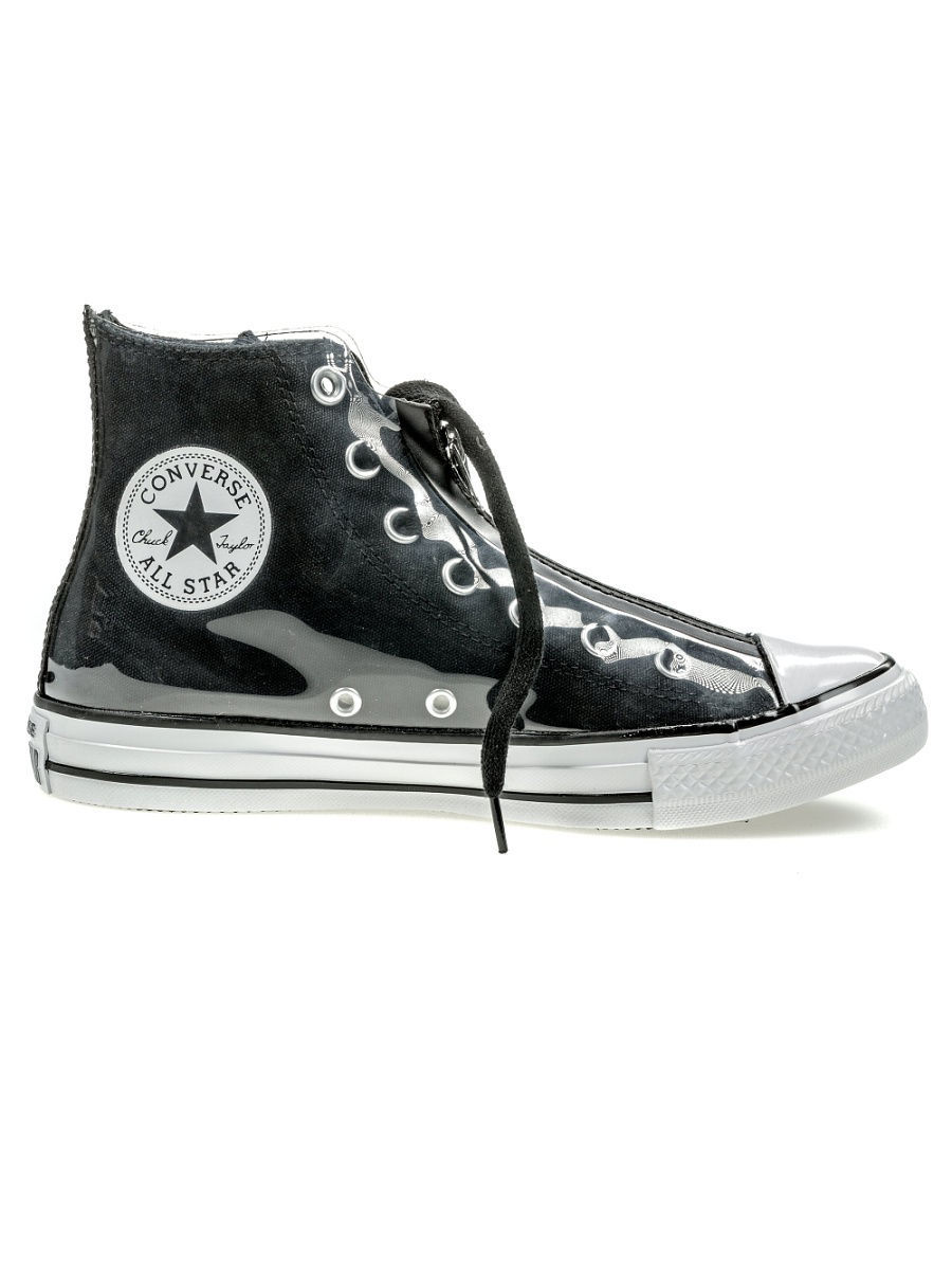 Кеды Chuck Taylor All Star Shroud Translucent Rubber