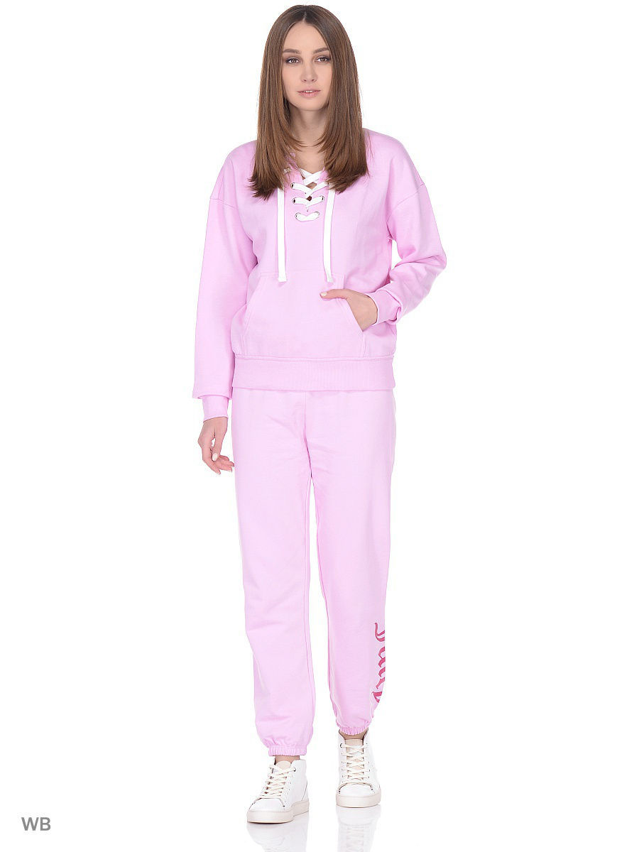 Толстовка Juicy Couture (Джуси Кутюр) JWTKT100257/950