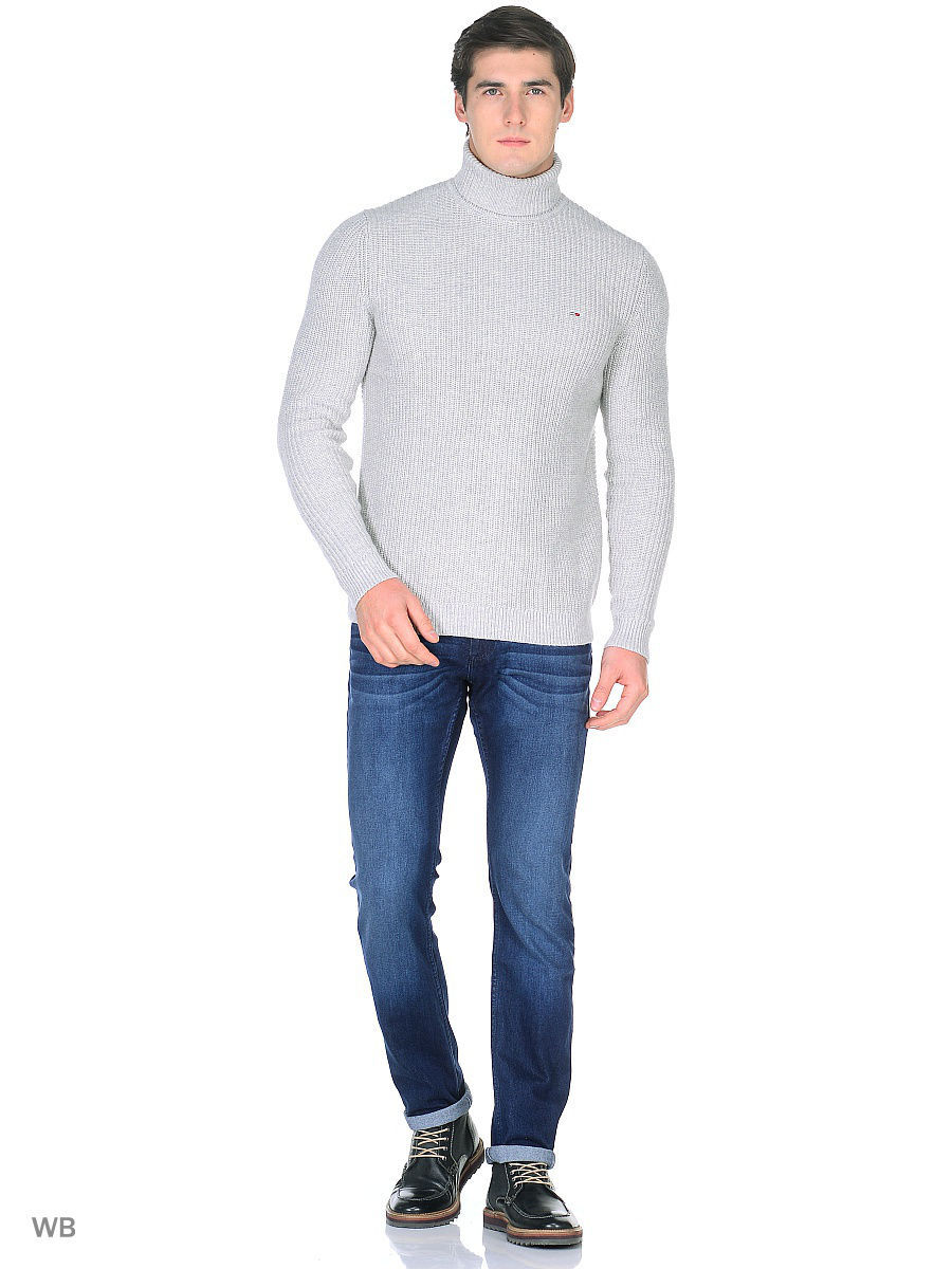 Водолазки Tommy Hilfiger Водолазка водолазка tommy hilfiger tommy hilfiger to263ewtpd19