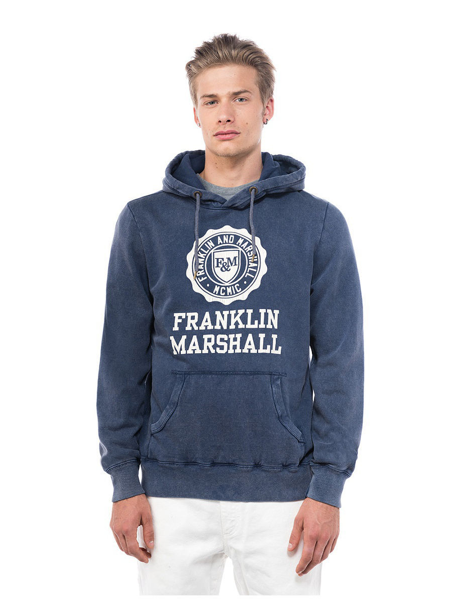 Толстовка FRANKLIN AND MARSHALL FLMF248ANW17/0167