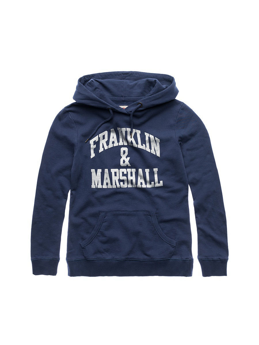 Худи FRANKLIN AND MARSHALL Худи худи franklin