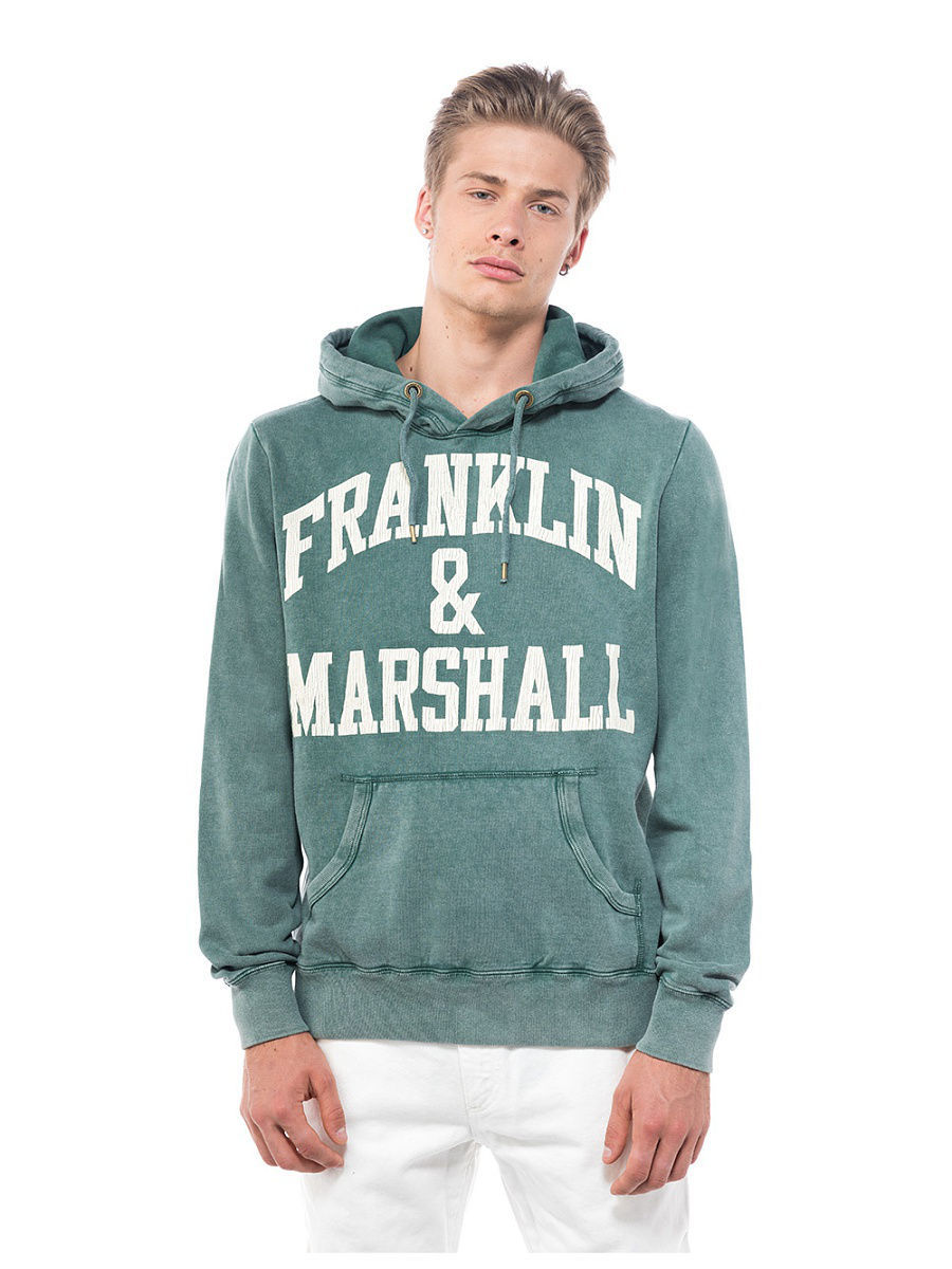 Толстовка FRANKLIN AND MARSHALL FLMF250ANW17/2199