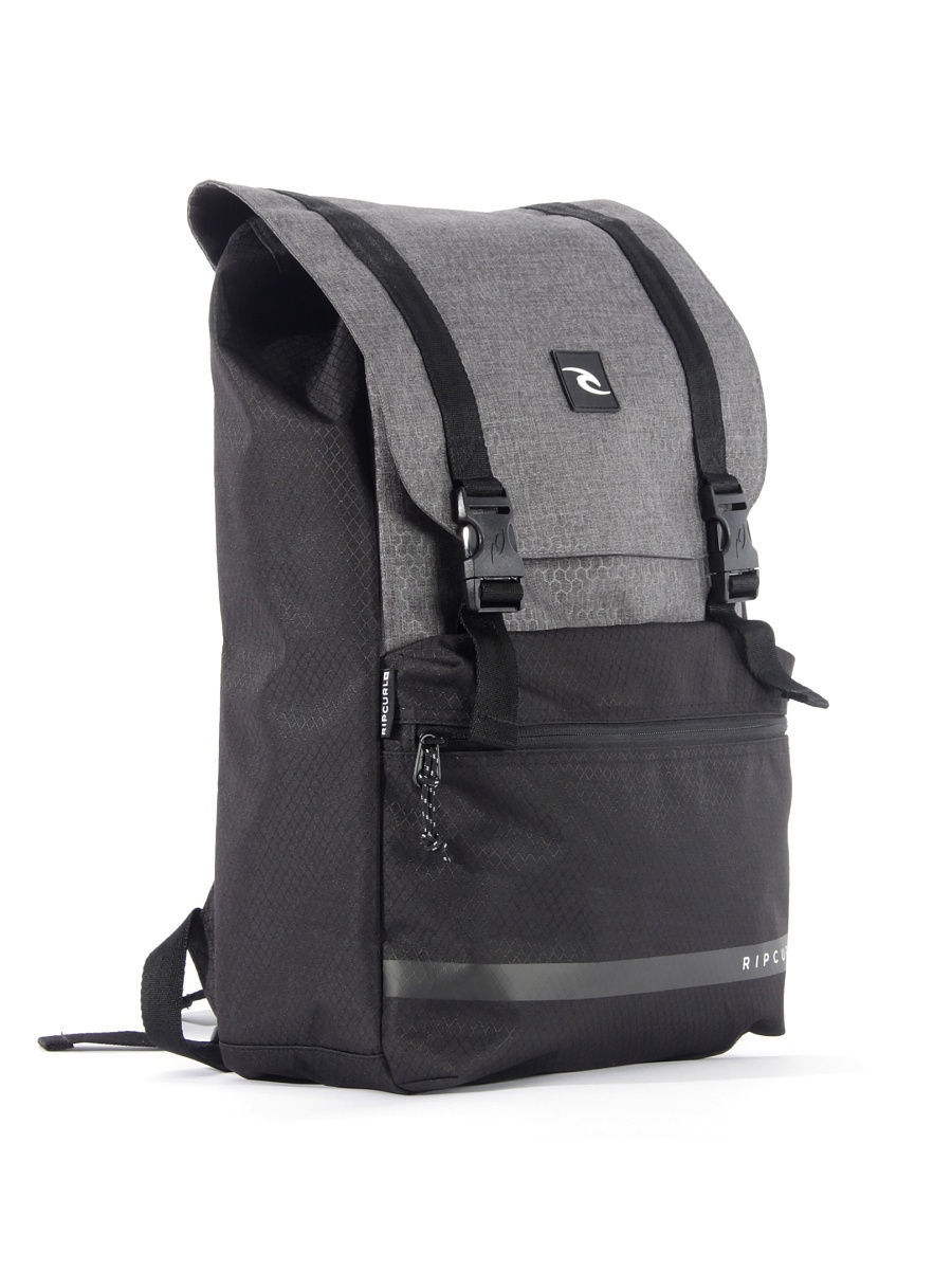 Рюкзаки Rip Curl Рюкзак  RUCKER MIDNIGHT рюкзак rip curl rip curl ri027bmzlc27