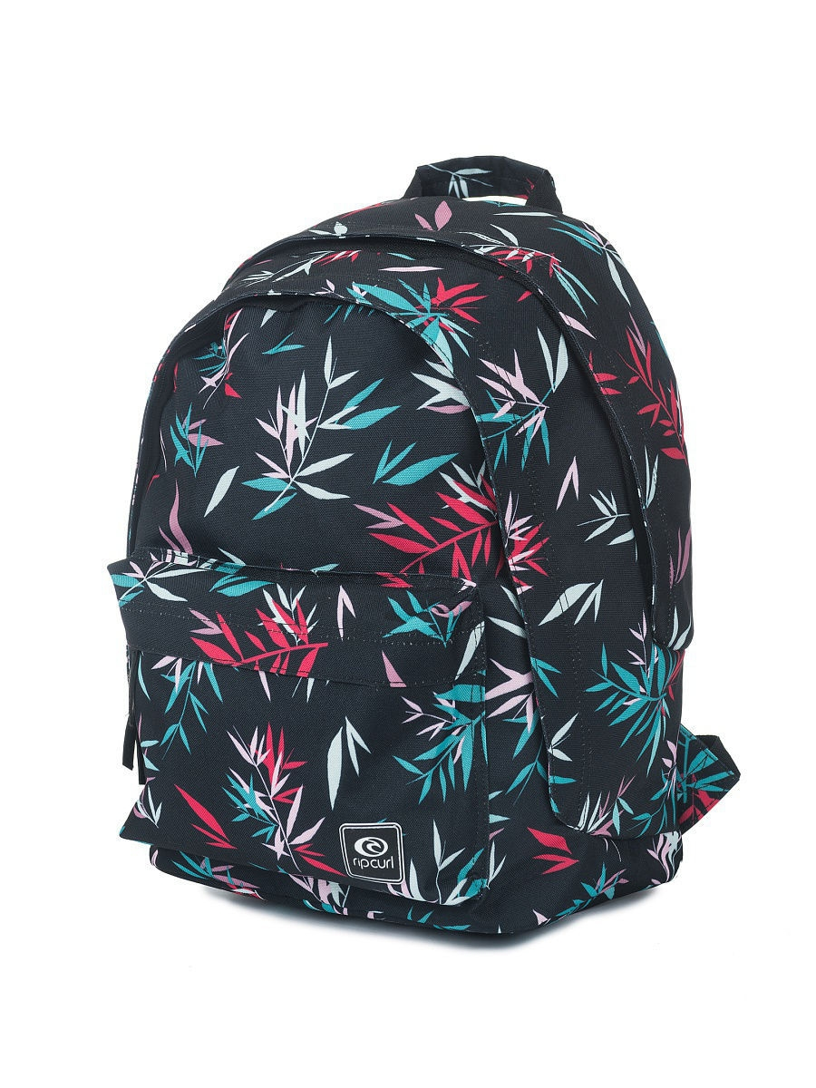Рюкзаки Rip Curl Рюкзак  LAS DALIAS DOUBLE DOME плавки rip curl плавки del sol revo hipster