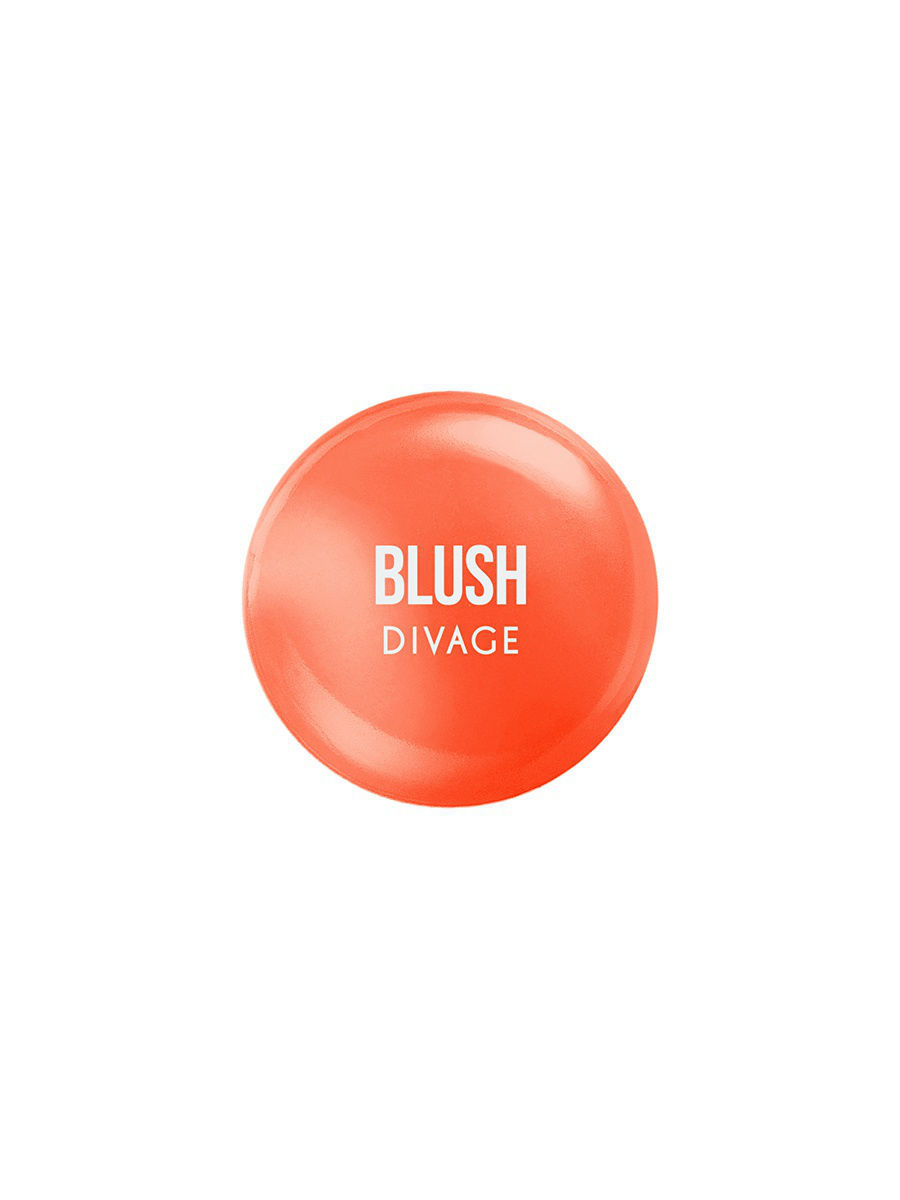 Румяна кремовые 2 В 1 EGG BLUSH & LIP BALM тон 01