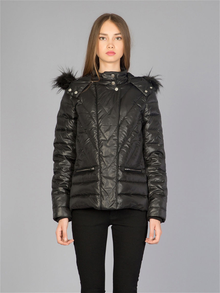 Куртка Colin's CL1022173/q1.v1/AW16/BLK