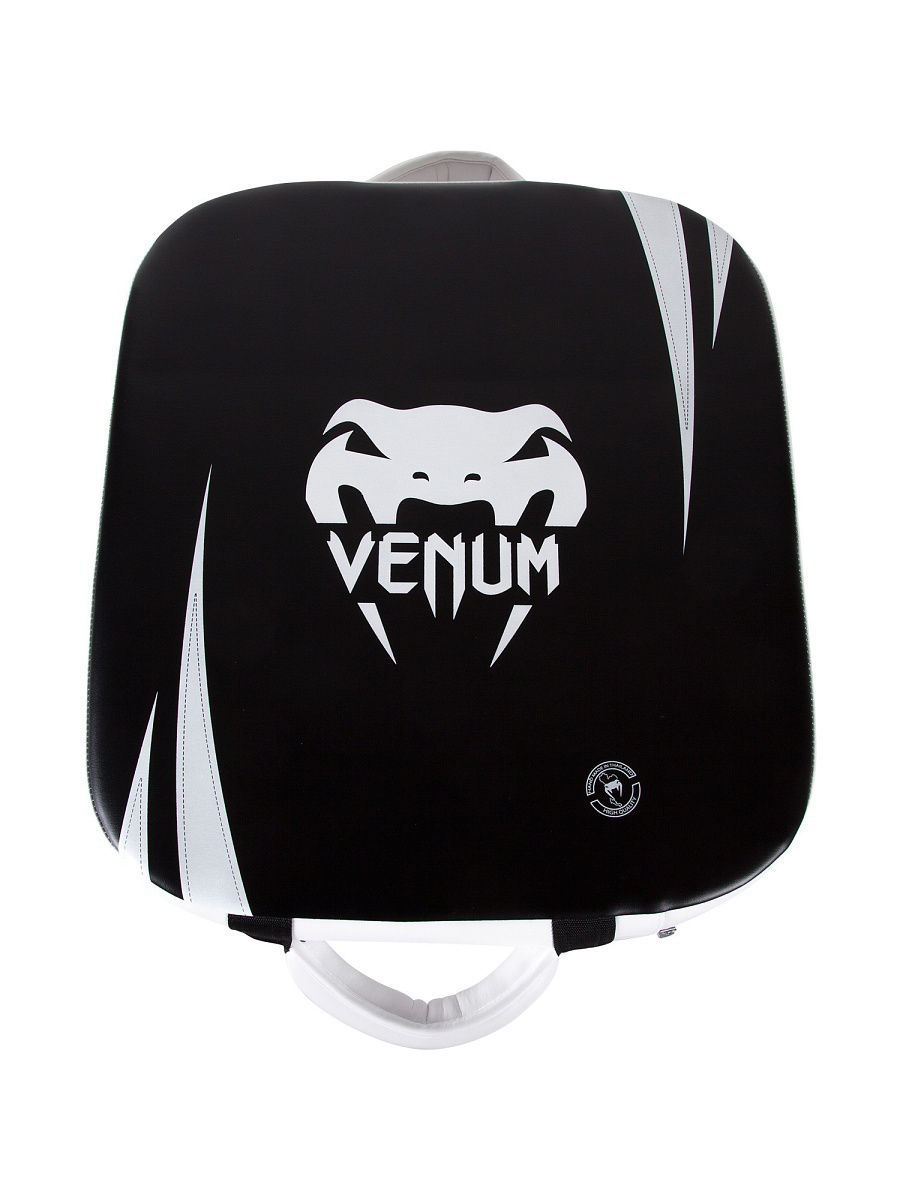 Лапы Venum Макивара Venum Absolute Square Kick Shield пэды venum giant kick pads пара venum