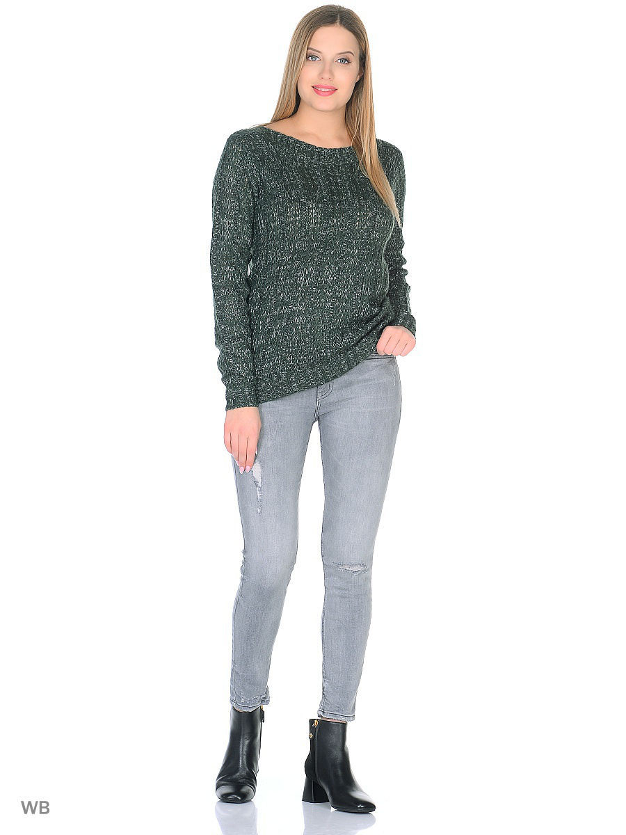 Джемпер Vero Moda 10177669/GreenGables