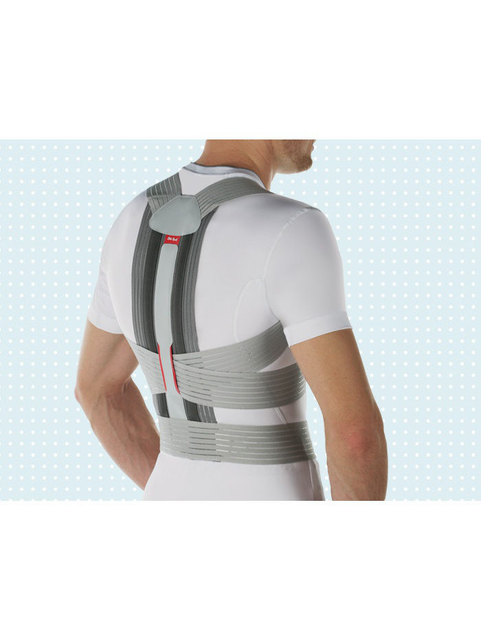 Корректоры осанки OttoBock Корректор осанки Dorso Carezza Posture 50R49 reflex control of posture and movement 50