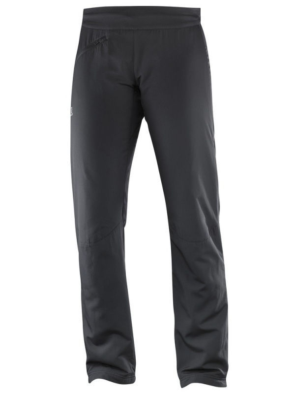 Брюки SALOMON Брюки ESCAPE PANT W BLACK salomon брюки