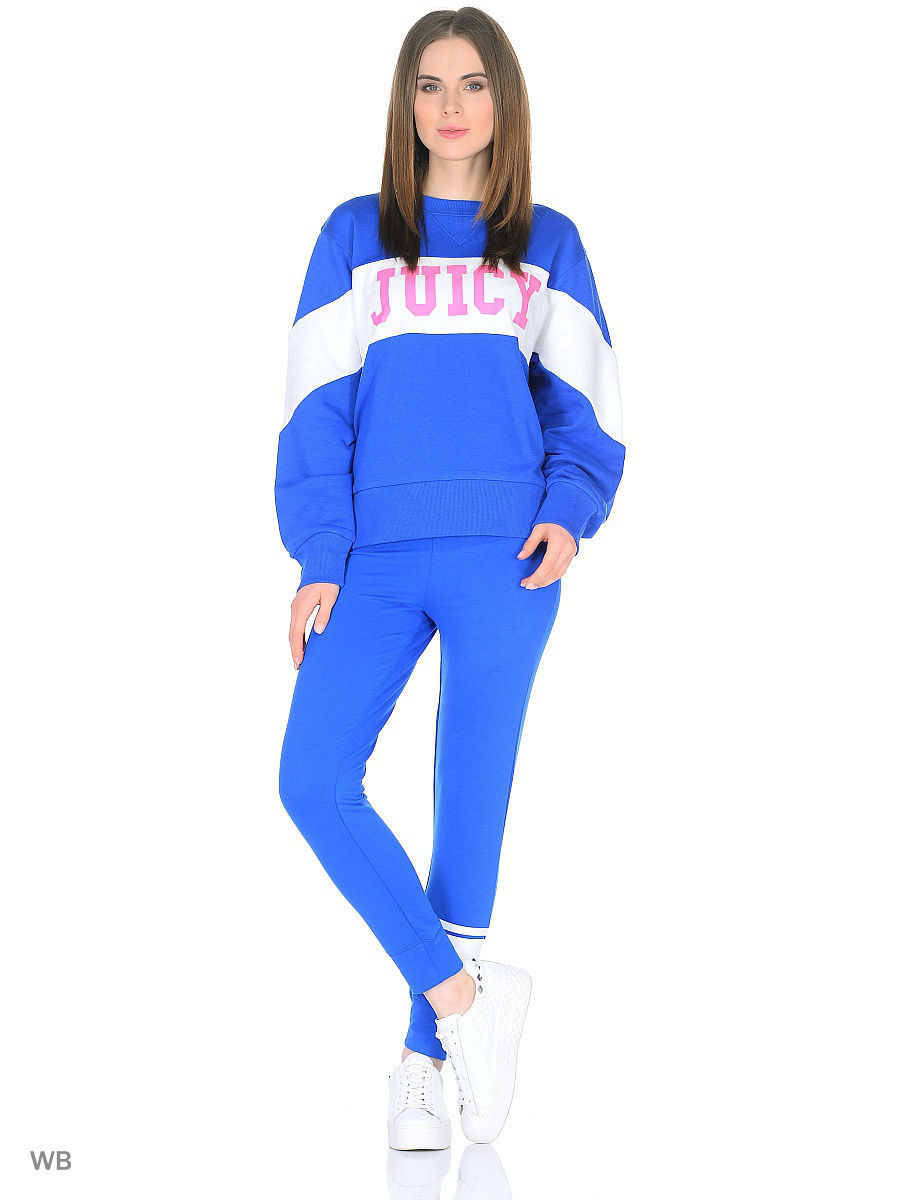 Леггинсы Juicy Couture Леггинсы juicy fruit