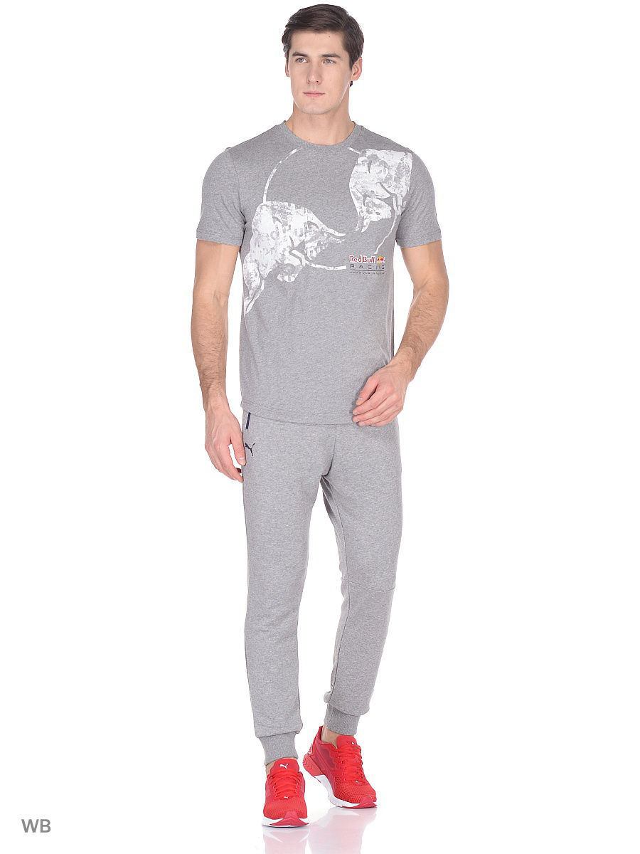 Брюки PUMA Брюки RBR Sweat Pants брюки puma брюки winter padded pants mens