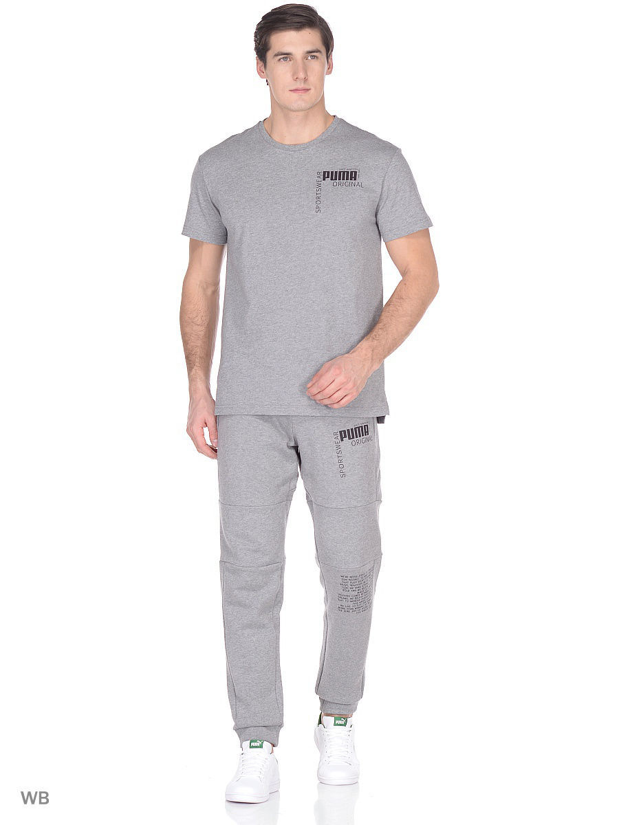 Брюки PUMA Брюки Disrupt Pants брюки puma брюки winter padded pants mens