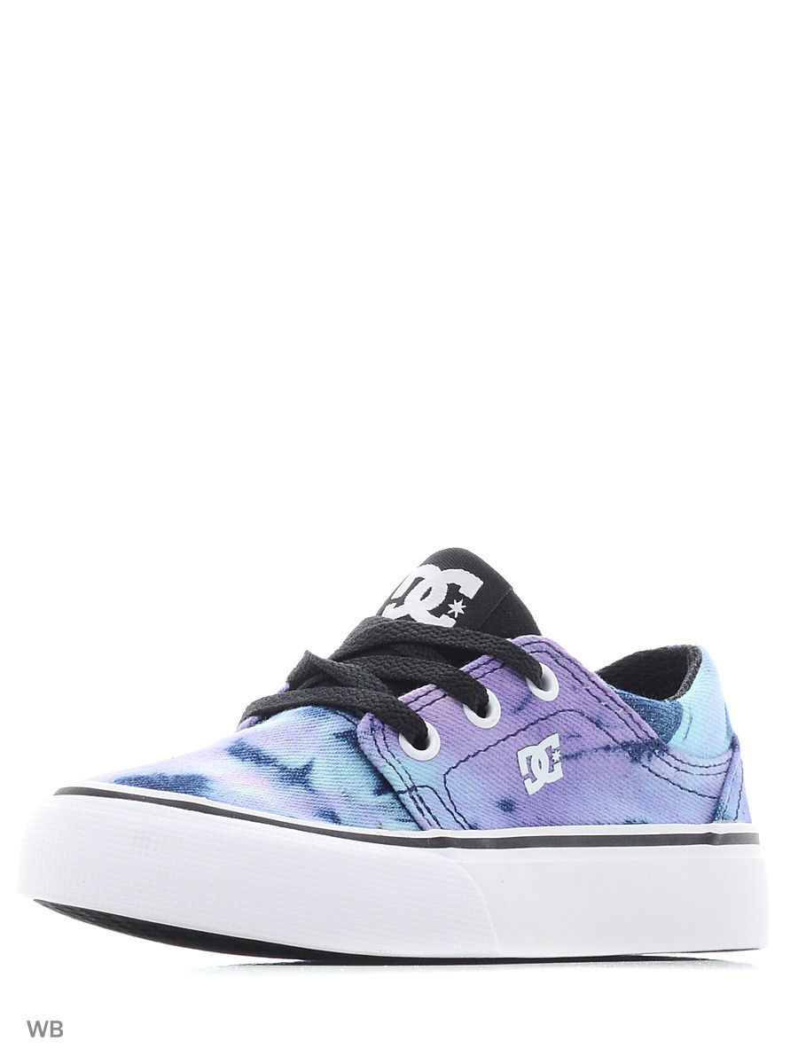 Кеды DC Shoes ADGS300060/MUL