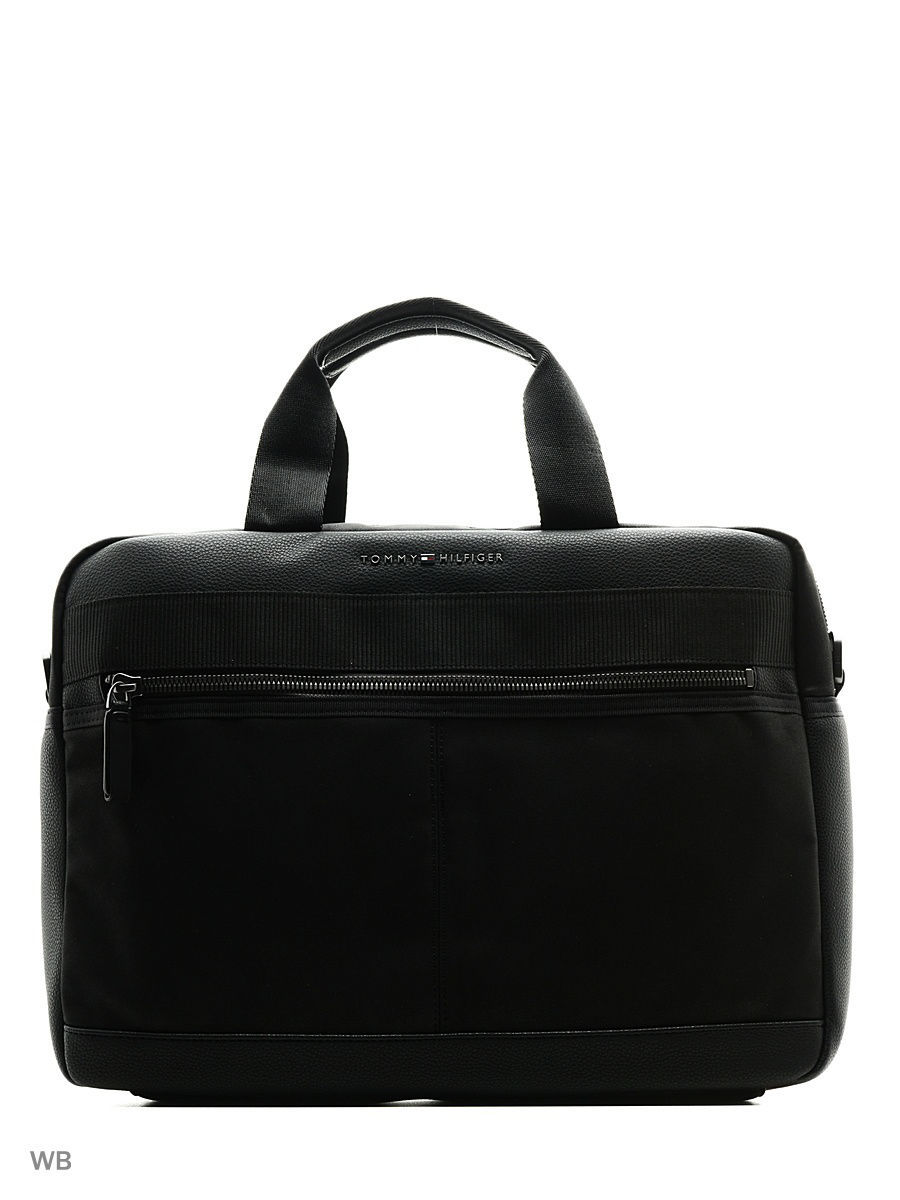 Сумки Tommy Hilfiger Сумка сумка tommy hilfiger am0am00806 002 black
