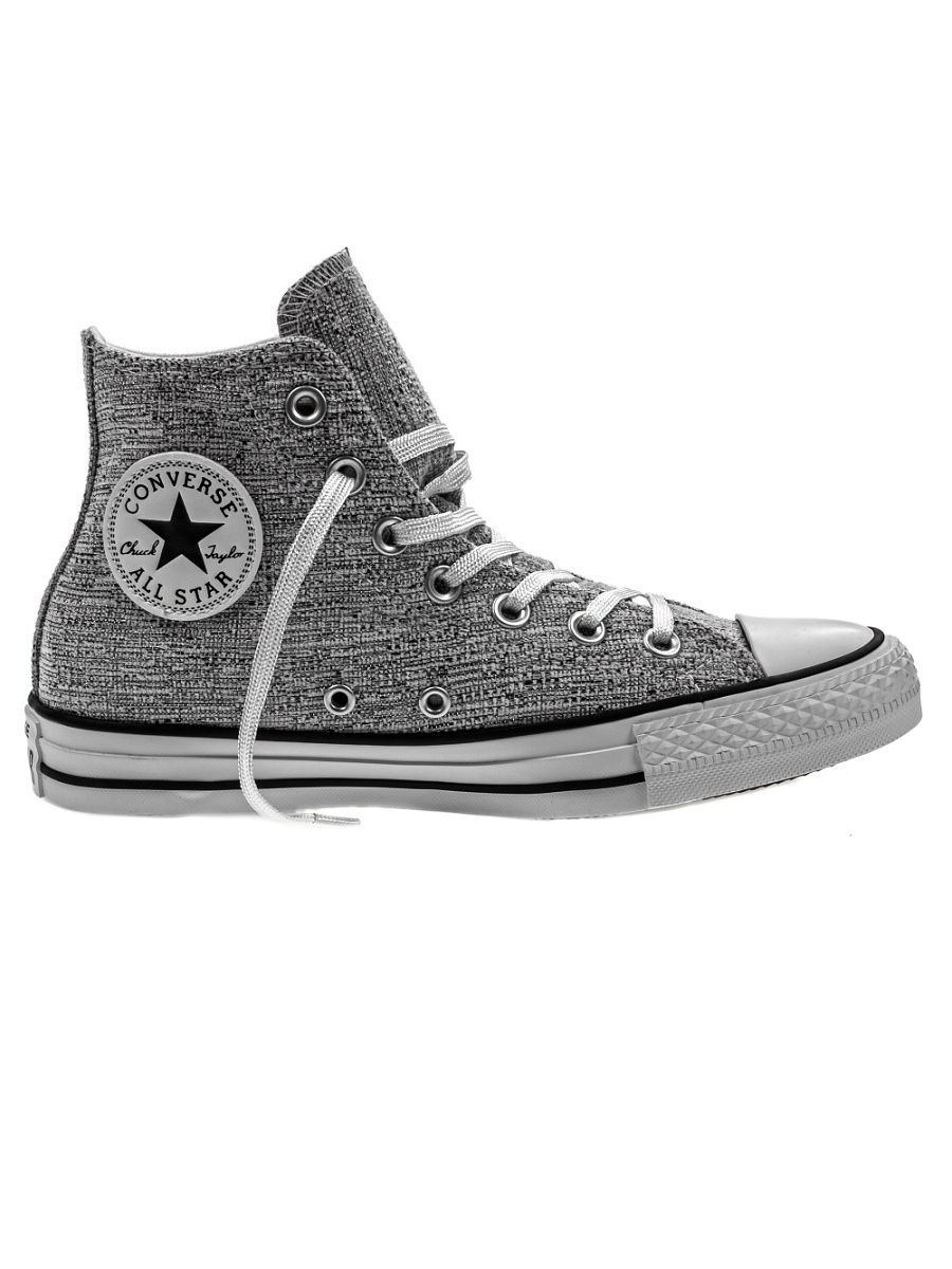 Кеды Chuck Taylor All Star Sparkle Knit