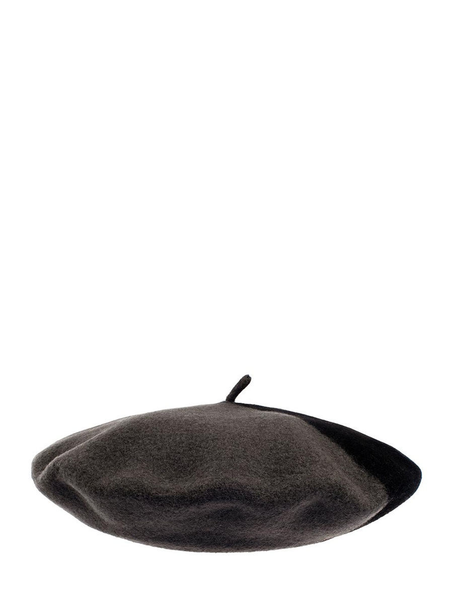 Берет LE BERET FRANCAIS DUO.grey/black