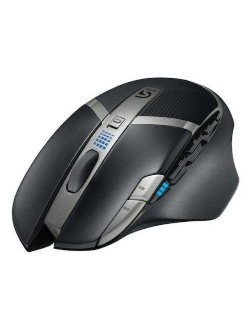 Мыши Logitech Мышь Mouse G602 Wireless Gaming Retail logitech wireless mouse m560