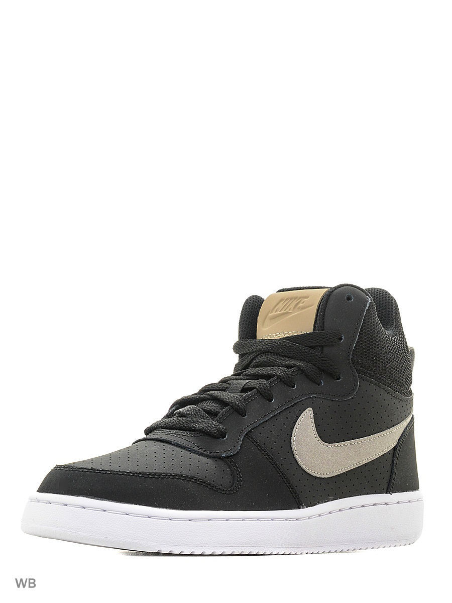 Сникеры Nike Сникеры COURT BOROUGH MID сникеры nike сникеры wmns nike court borough mid