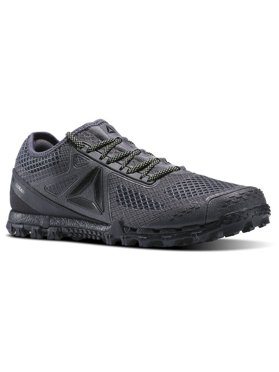 Кроссовки Reebok Кроссовки ALL TERRAIN SUPER 3 GRY/BLK/COAL/PWTR/WH reebok кроссовки жен reebok runner coal blk poison pink
