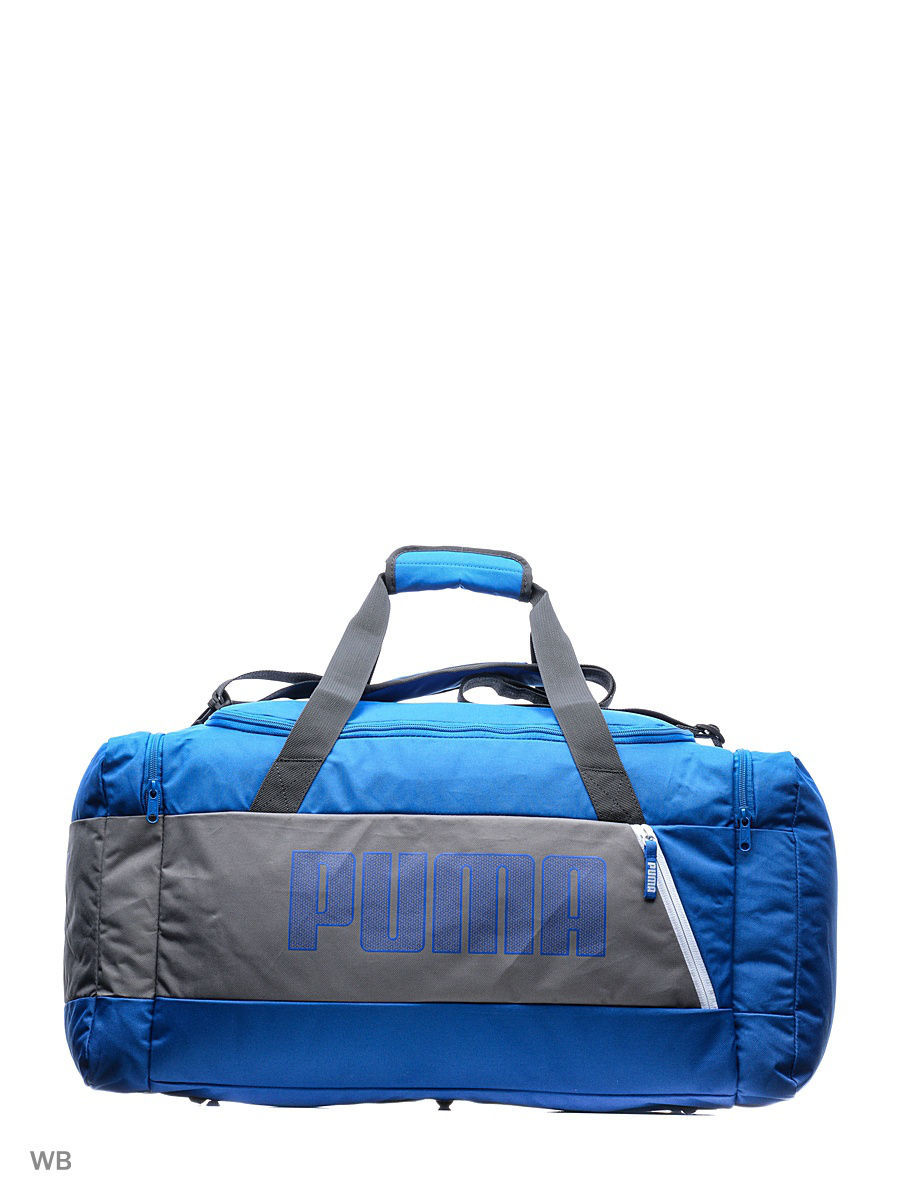 Сумка Fundamentals Sports Bag M II