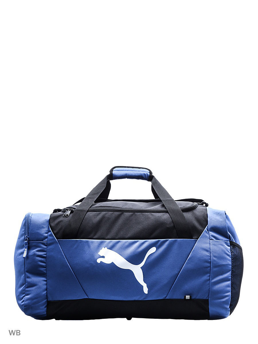 Сумка Fundamentals Sports Bag M