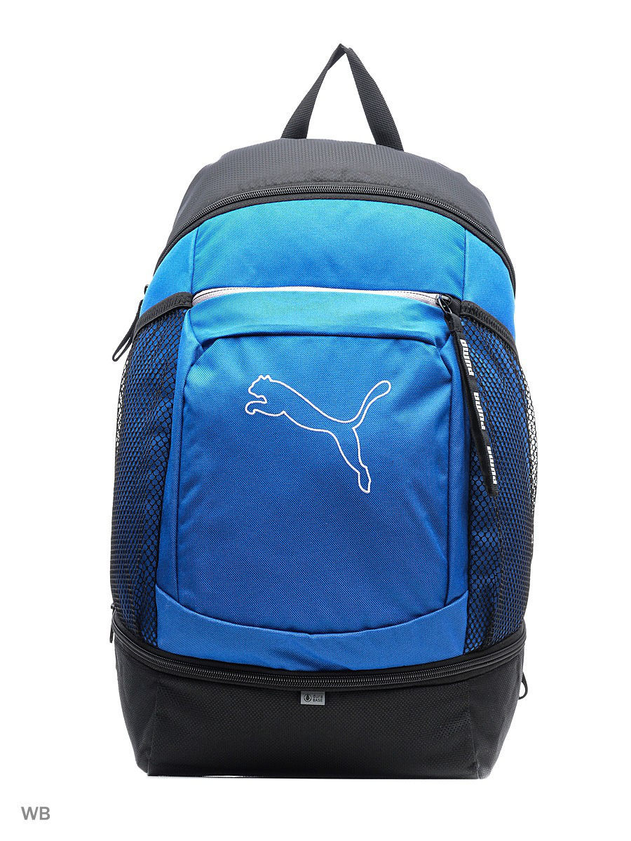 Рюкзаки PUMA Рюкзак PUMA Echo Backpack рюкзак puma puma pu053buutg34