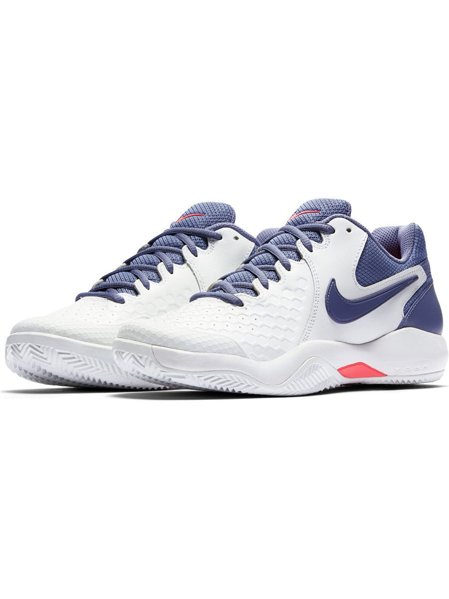 Кроссовки WMNS AIR ZOOM RESISTANCE CLY