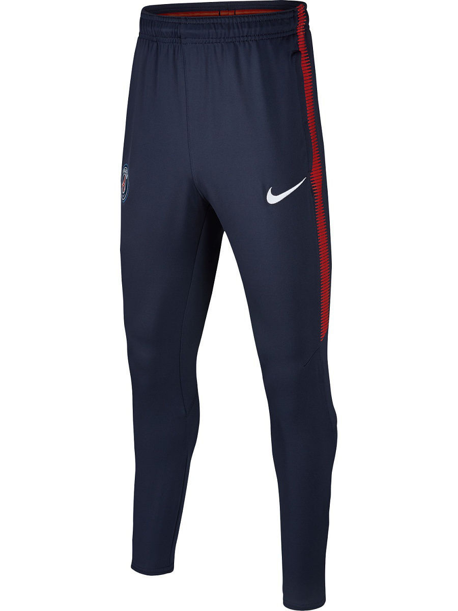 Брюки Nike Брюки PSG Y NK DRY SQD PANT KP psg paris saint germain bordeaux