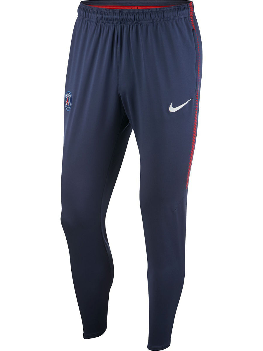 Брюки Nike Брюки PSG M NK DRY SQD PANT KP psg paris saint germain bordeaux