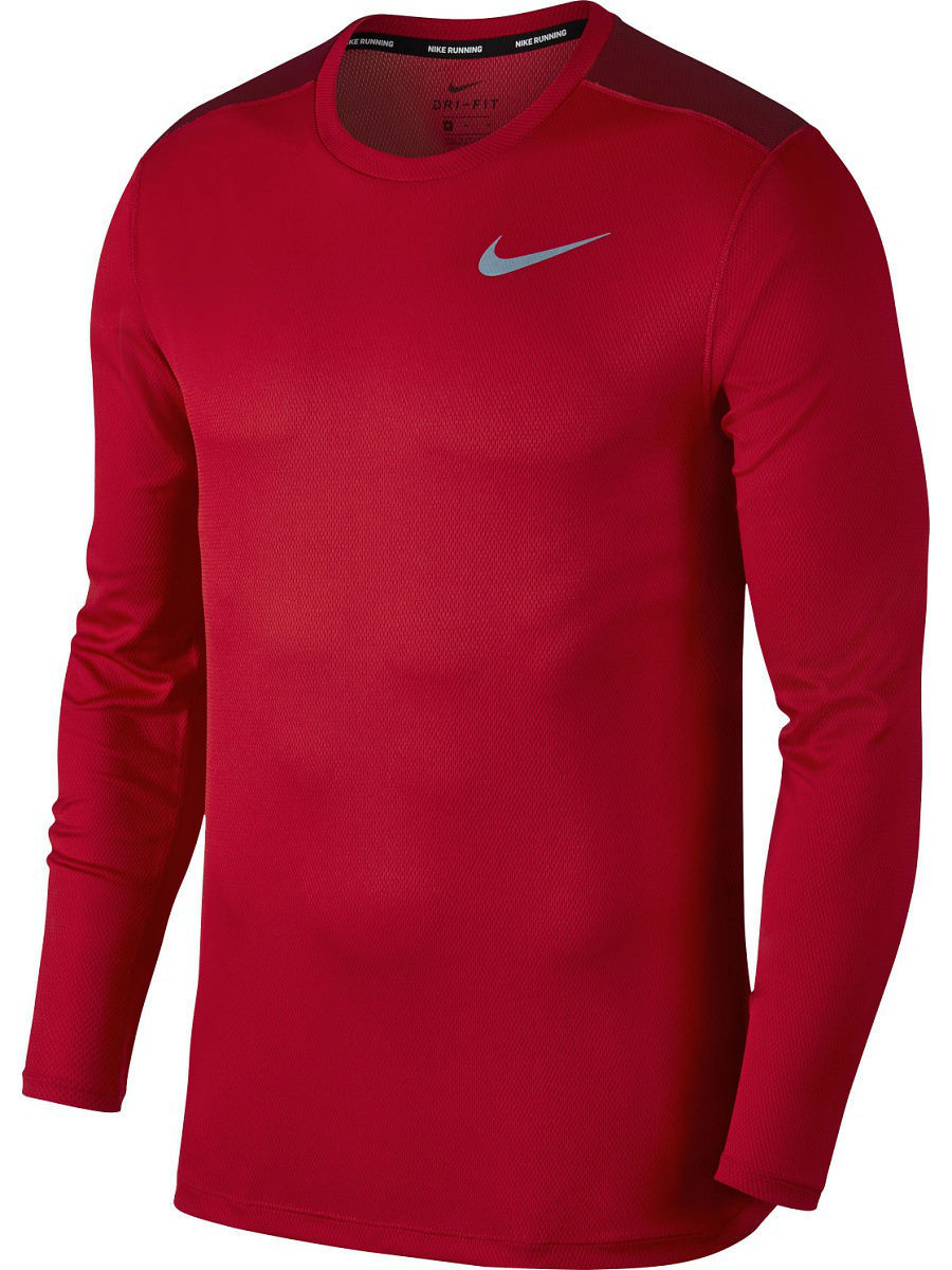 Лонгслив Nike Лонгслив M NK BRTHE RUN TOP LS
