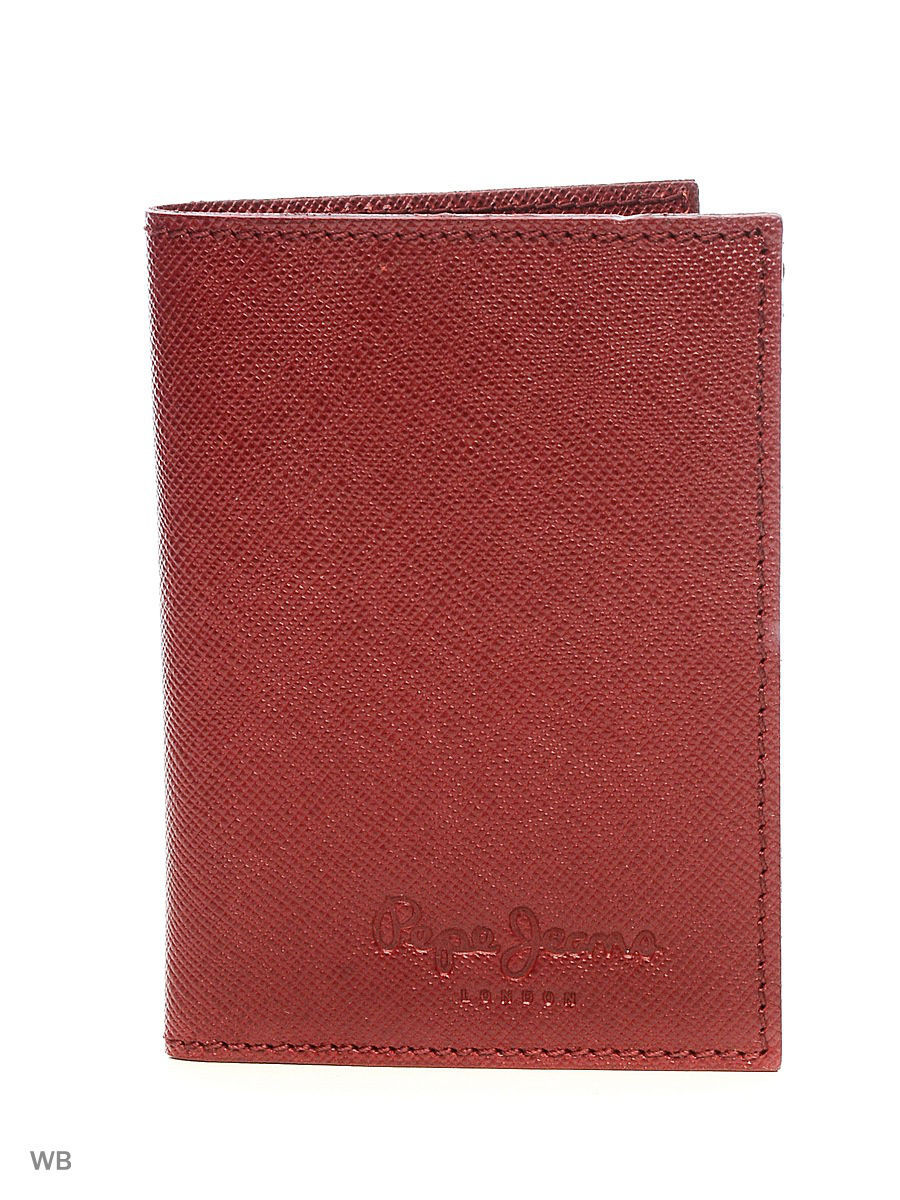Кошелек Pepe Jeans London PM070162/299BURGUNDY