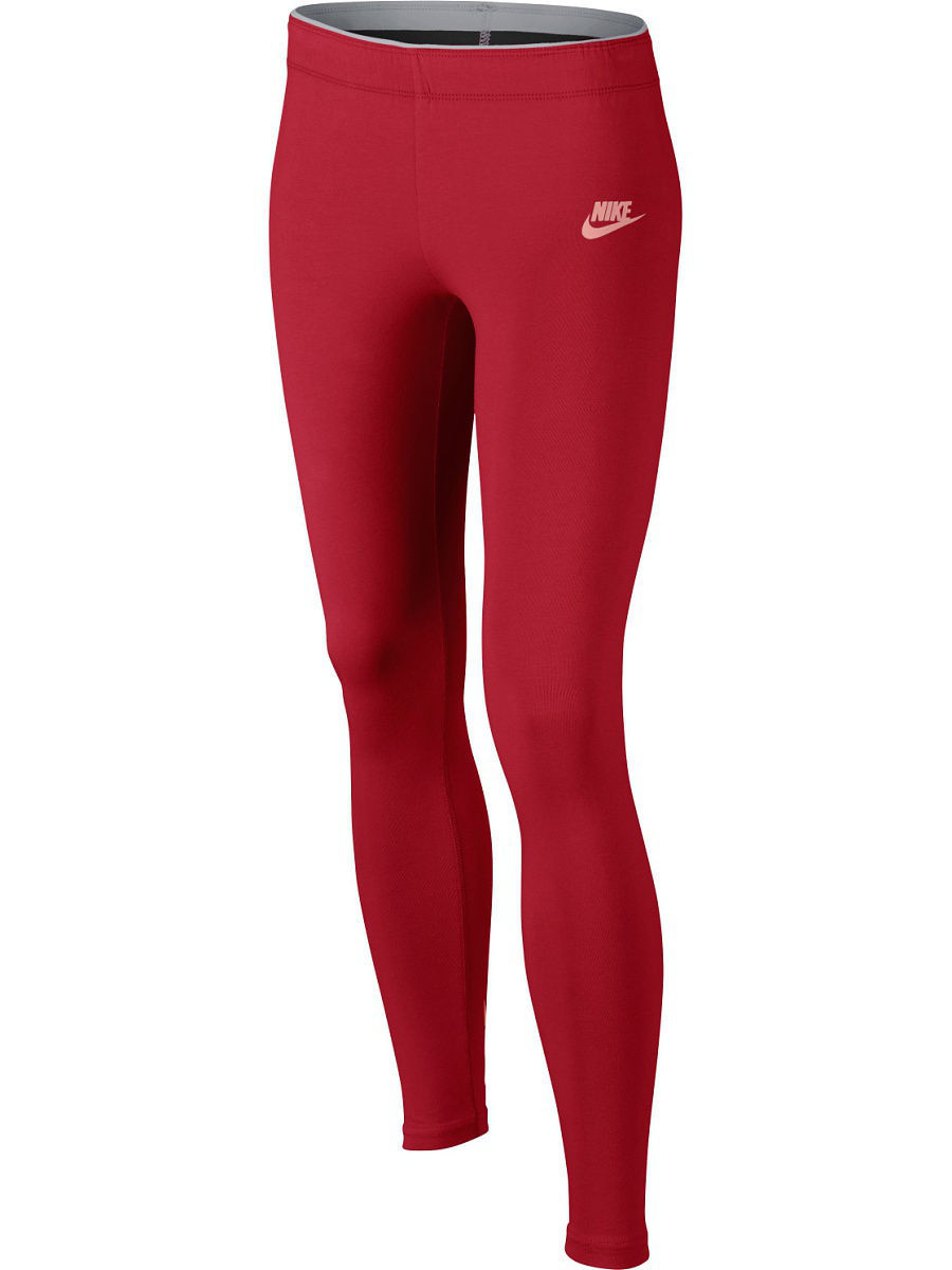 Тайтсы G NSW TGHT CLUB LEGGING - LOGO Nike 844965-691