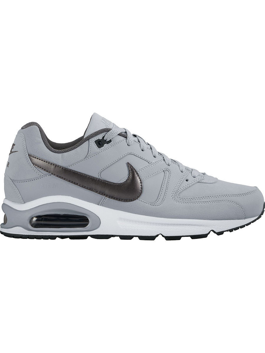Кроссовки AIR MAX COMMAND LEATHER Nike 749760-012