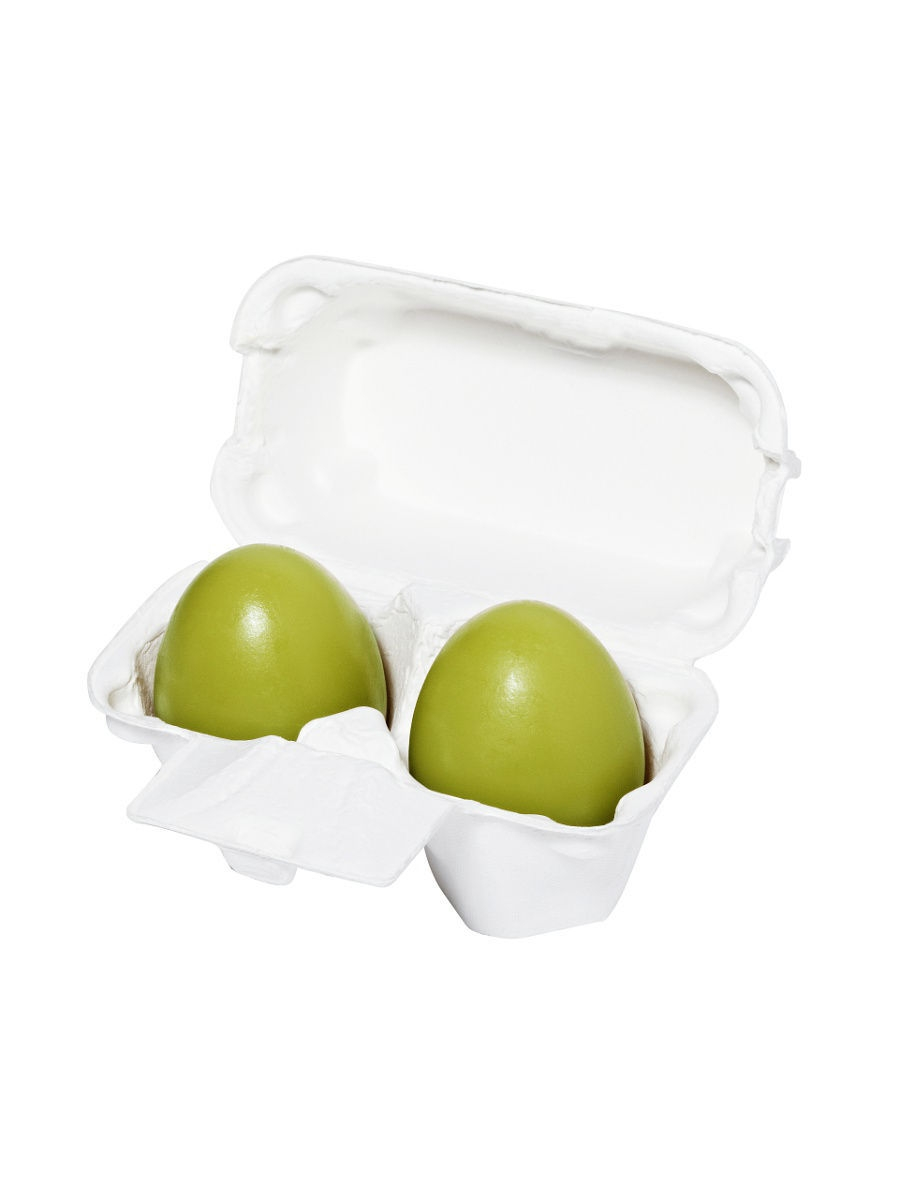 Egg Soap Green Tea Holika Holika 2001201820012018