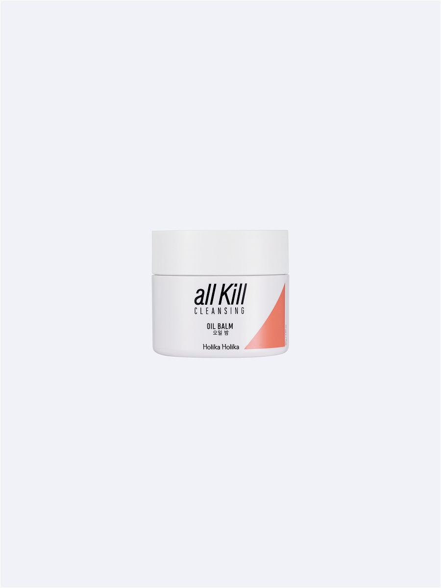 All Kill Cleansing Oil Balm Holika Holika 2001299120012991